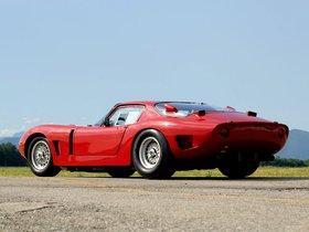 Ver foto 4 de Bizzarrini 5300 GT America 1965