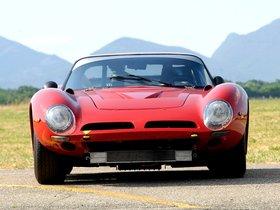Ver foto 3 de Bizzarrini 5300 GT America 1965