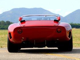 Ver foto 2 de Bizzarrini 5300 GT America 1965