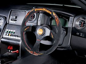 Ver foto 3 de Nissan Blitz GT-R Drift Spec 2010