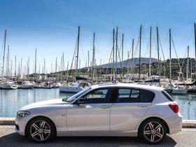 Ver foto 11 de BMW Serie 1 116d Sport Line 5 puertas F20 2015