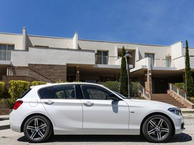 Ver foto 7 de BMW Serie 1 116d Sport Line 5 puertas F20 2015