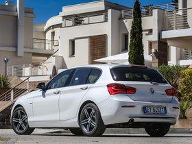 Ver foto 4 de BMW Serie 1 116d Sport Line 5 puertas F20 2015