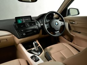 Ver foto 4 de BMW Serie 1 116i Fashionista F20 UK 2013