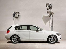 Ver foto 3 de BMW Serie 1 116i Fashionista F20 UK 2013