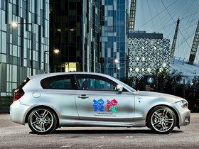 Ver foto 3 de BMW Serie 1 3 puertas Performance Edition E81 UK 2011