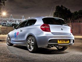 Ver foto 2 de BMW Serie 1 3 puertas Performance Edition E81 UK 2011
