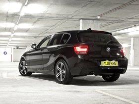 Ver foto 9 de BMW Serie 1 118i 5 puertas Sport Line F20 UK 2011