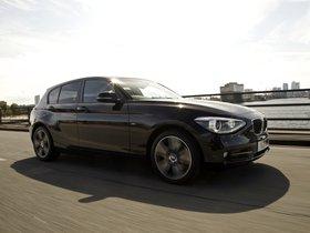Ver foto 4 de BMW Serie 1 118i 5 puertas Sport Line F20 UK 2011