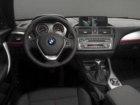 Ver foto 39 de BMW Serie 1 5 puertas Sport F20 2011