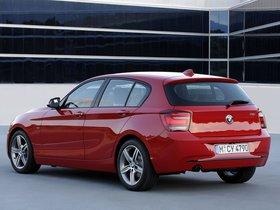 Ver foto 28 de BMW Serie 1 5 puertas Sport F20 2011