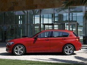 Ver foto 25 de BMW Serie 1 5 puertas Sport F20 2011