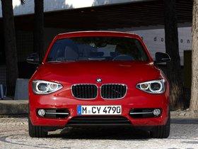 Ver foto 23 de BMW Serie 1 5 puertas Sport F20 2011