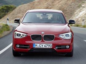 Ver foto 21 de BMW Serie 1 5 puertas Sport F20 2011