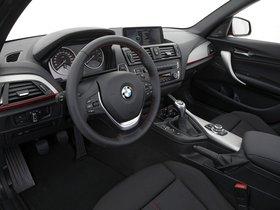 Ver foto 38 de BMW Serie 1 5 puertas Sport F20 2011