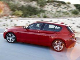 Ver foto 16 de BMW Serie 1 5 puertas Sport F20 2011