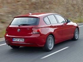Ver foto 15 de BMW Serie 1 5 puertas Sport F20 2011