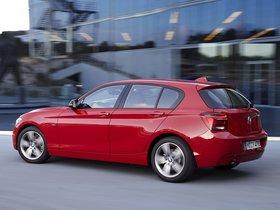Ver foto 13 de BMW Serie 1 5 puertas Sport F20 2011