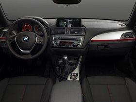 Ver foto 37 de BMW Serie 1 5 puertas Sport F20 2011