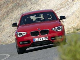 Ver foto 9 de BMW Serie 1 5 puertas Sport F20 2011