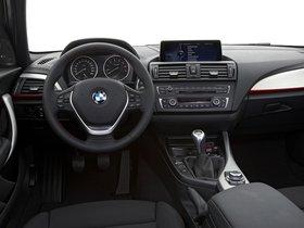 Ver foto 36 de BMW Serie 1 5 puertas Sport F20 2011