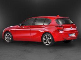 Ver foto 32 de BMW Serie 1 5 puertas Sport F20 2011