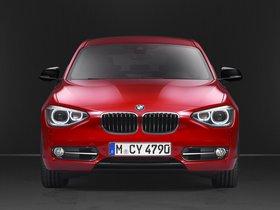 Ver foto 31 de BMW Serie 1 5 puertas Sport F20 2011