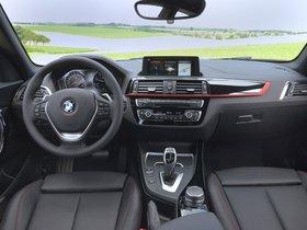 Ver foto 33 de BMW Serie 1 120d Sport Line  2017