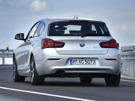 Ver foto 22 de BMW Serie 1 120d Sport Line  2017