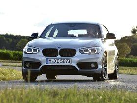 Ver foto 21 de BMW Serie 1 120d Sport Line  2017
