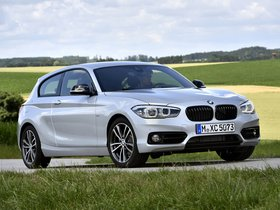 Ver foto 18 de BMW Serie 1 120d Sport Line  2017