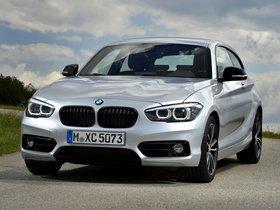 Ver foto 17 de BMW Serie 1 120d Sport Line  2017