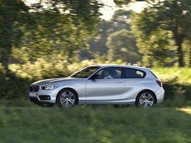 Ver foto 16 de BMW Serie 1 120d Sport Line  2017