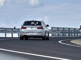Ver foto 15 de BMW Serie 1 120d Sport Line  2017