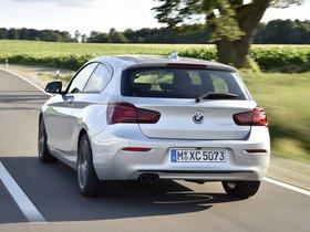 Ver foto 14 de BMW Serie 1 120d Sport Line  2017