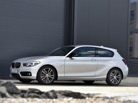 Ver foto 12 de BMW Serie 1 120d Sport Line  2017