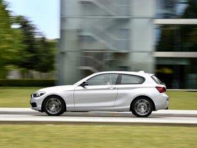 Ver foto 11 de BMW Serie 1 120d Sport Line  2017