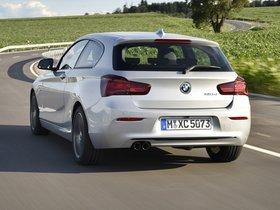 Ver foto 10 de BMW Serie 1 120d Sport Line  2017