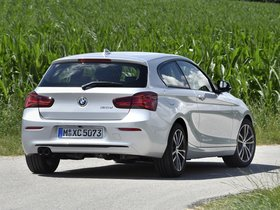 Ver foto 8 de BMW Serie 1 120d Sport Line  2017