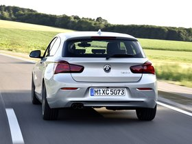Ver foto 7 de BMW Serie 1 120d Sport Line  2017