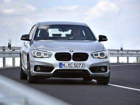 Ver foto 6 de BMW Serie 1 120d Sport Line  2017