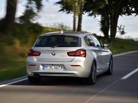 Ver foto 5 de BMW Serie 1 120d Sport Line  2017