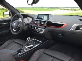 Ver foto 31 de BMW Serie 1 120d Sport Line  2017