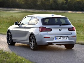 Ver foto 4 de BMW Serie 1 120d Sport Line  2017