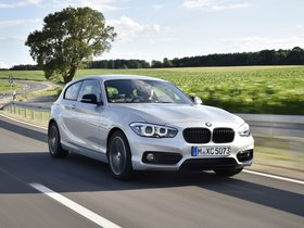 Ver foto 2 de BMW Serie 1 120d Sport Line  2017