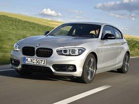 Fotos de BMW Serie 1 120d Sport Line  2017