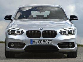 Ver foto 26 de BMW Serie 1 120d Sport Line  2017