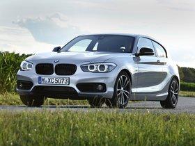 Ver foto 25 de BMW Serie 1 120d Sport Line  2017