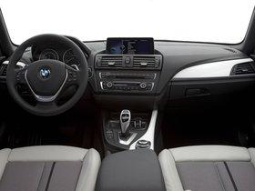 Ver foto 32 de BMW Serie 1 5 puertas Urban F20 2011