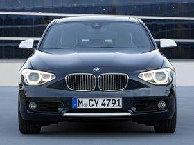 Ver foto 22 de BMW Serie 1 5 puertas Urban F20 2011